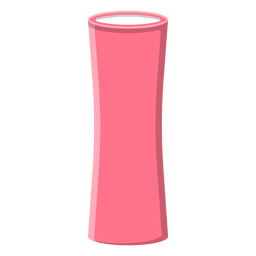Desenhos animados ilustrados dos doces