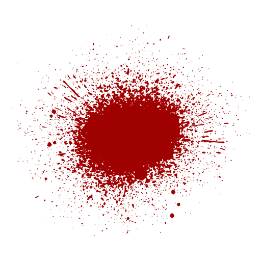 Isolated Blood Splatter Transparent Png Svg Vector File The clip art image is transparent background and png format which can be easily used for any free creative project. transparent png svg vector file