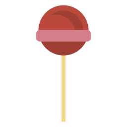 Jawbreaker Lutscher Symbol Dessert Symbol