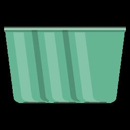 Icono de tazón de cocina