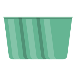 Kitchen bowl icon