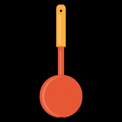 Ícone de skimmer de cozinha Transparent PNG