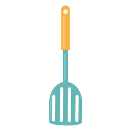 Kitchen spatula icon