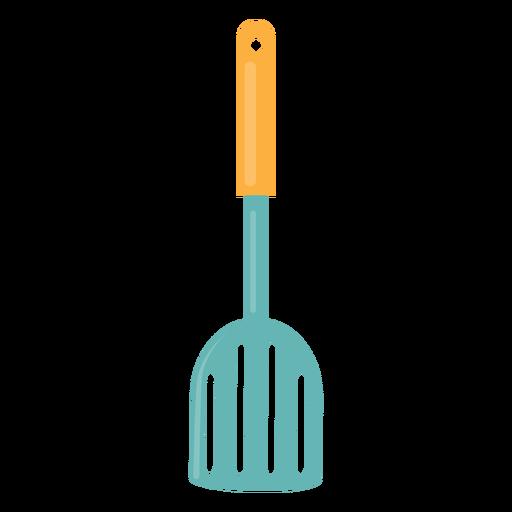 Icono de espátula de cocina Transparent PNG