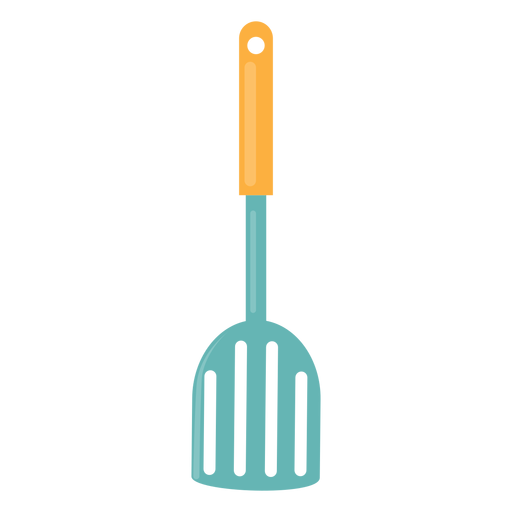 Kitchen spatula icon Transparent PNG