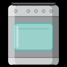 Icono de cocina estufa