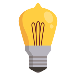 Ícone de lâmpada