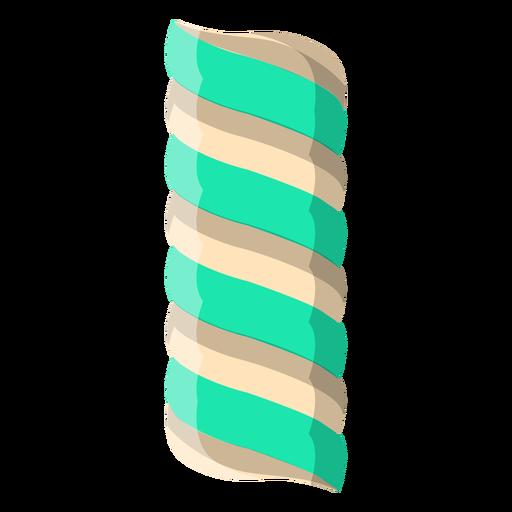 Icono de caramelo de malvavisco Transparent PNG