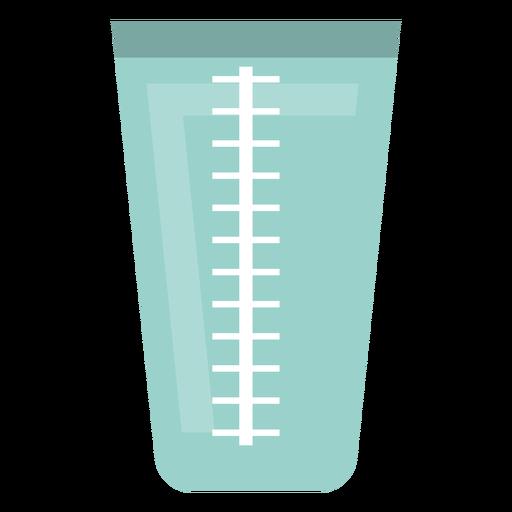 Ícone de copo de medição Transparent PNG