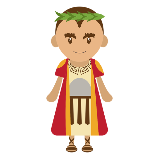 Pontius pilate character illustration Transparent PNG