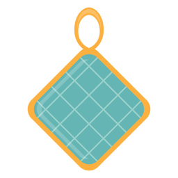 Ícone de suporte de panela