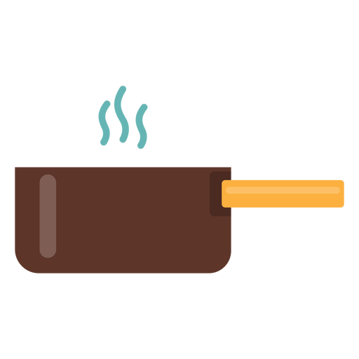 Cacerola icono de cocina Transparent PNG