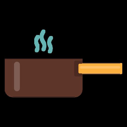 Cozinha de ícone de panela Transparent PNG