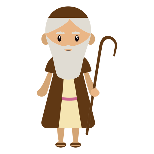 Ilustração de personagem Sheperd Transparent PNG