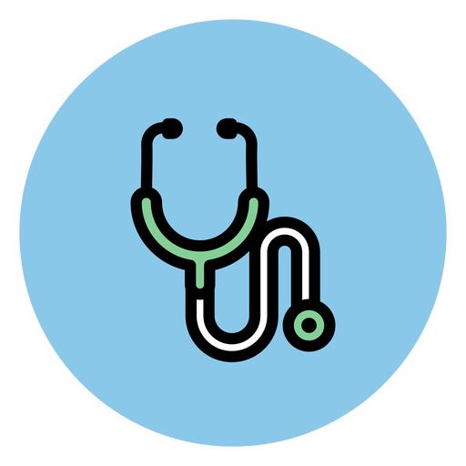 Stethoscope icon medical icons Transparent PNG