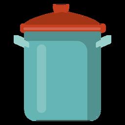 Icono de la olla
