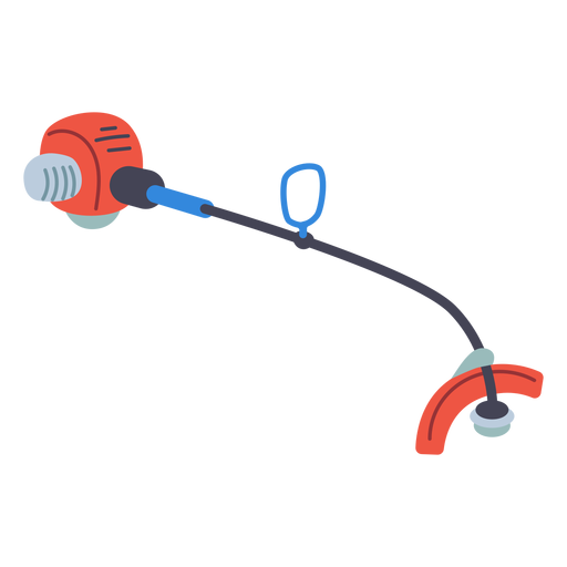 String trimmer icon Transparent PNG