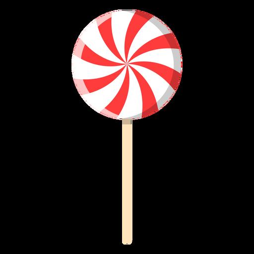 Icono de paleta de remolino