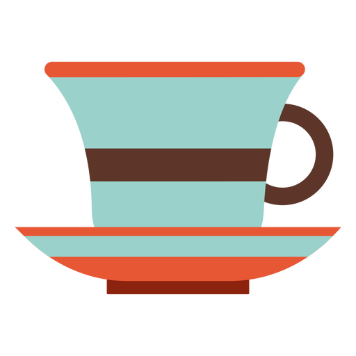 Cozinha de ícone de xícara de chá Transparent PNG