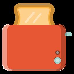 Icono de fabricante de tostadas