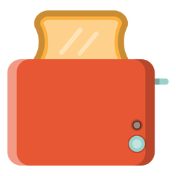 Toast maker icon