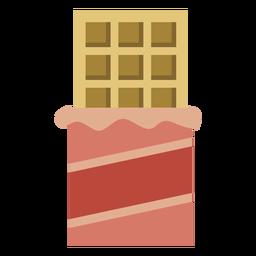 Waffel-Symbol