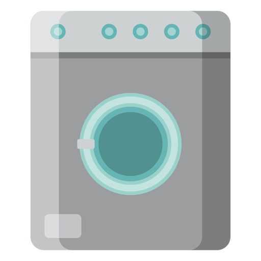 Cozinha de ícone de máquina de lavar roupa Transparent PNG