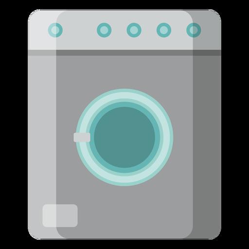 Lavadora icono de cocina. Transparent PNG