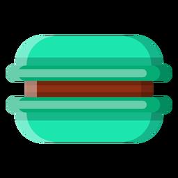 Icono de la tarta Whoopie