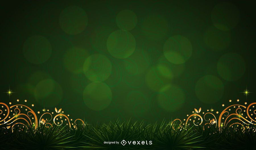 Christmas greetings background