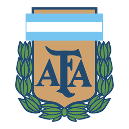 Argentina football team logo