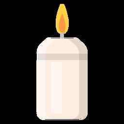 Ícone de vela aroma