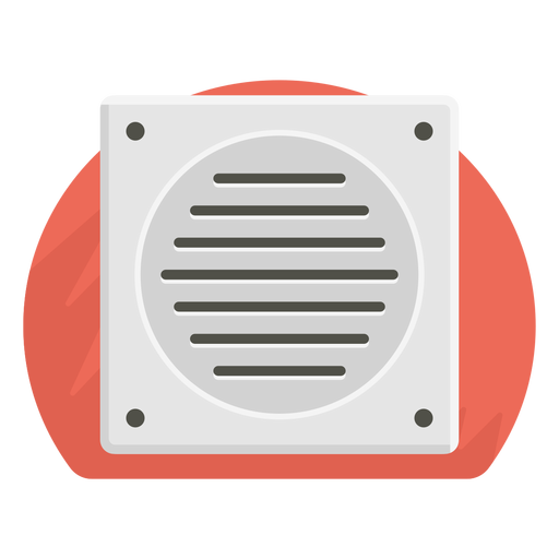 Bathroom fan icon