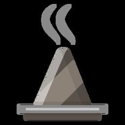 Icono de vela