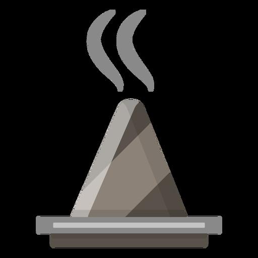 Ícone de vela Transparent PNG