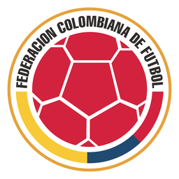 Colombia football team logo