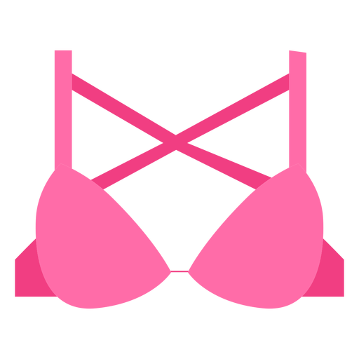 d10f699d55 Crossback triangle bra icon - Transparent PNG   SVG vector