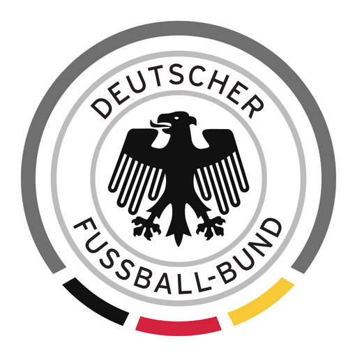 Germany football team logo Transparent PNG