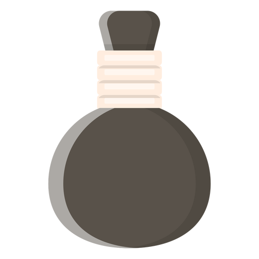 Herbal compress ball icon Transparent PNG