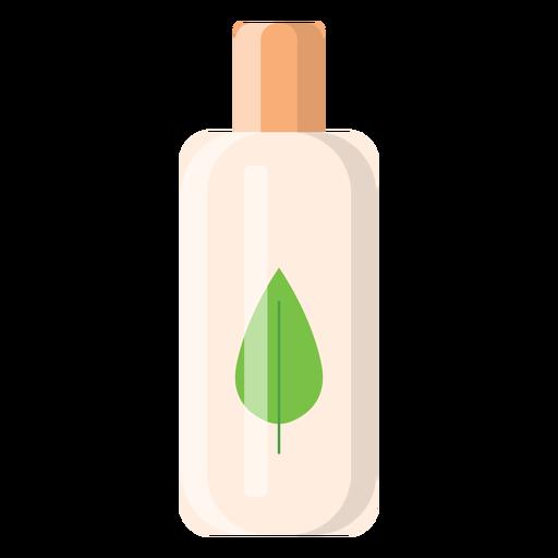 Ícone de xampu de ervas Transparent PNG