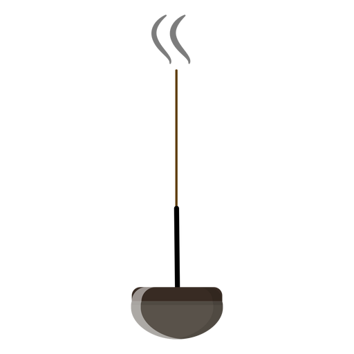 Incense stick icon Transparent PNG