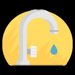 Icono de fregadero de cocina