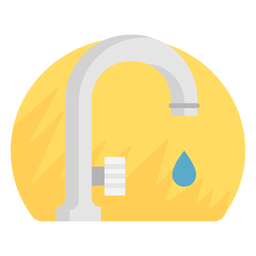 Kitchen sink icon