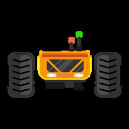 Icono de vehículo Lunar Rover