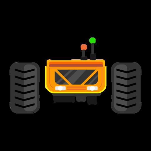 Icono de vehículo Lunar Rover Transparent PNG
