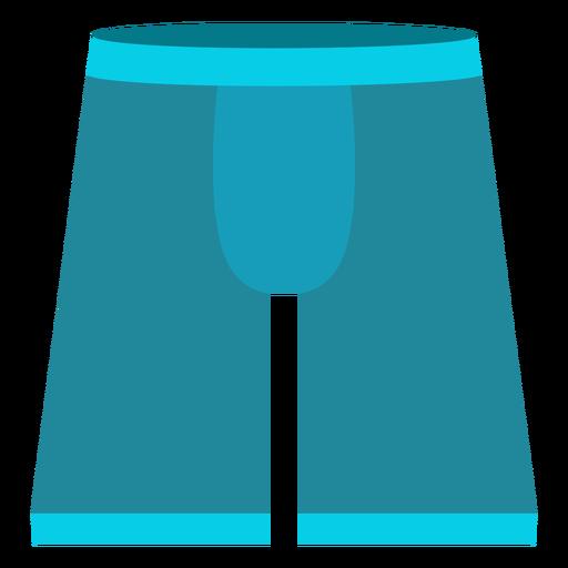 Ícone de cuecas de midway de homens Transparent PNG
