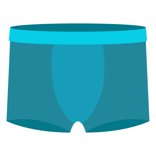 Men trunks icon Transparent PNG