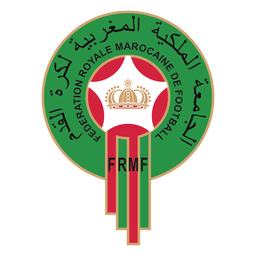 Moroco football team logo