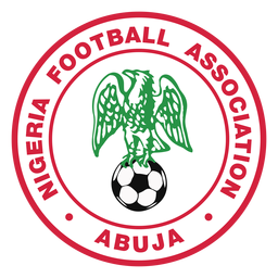 Nigeria football team logo