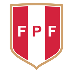 Logo del equipo de fútbol de Perú